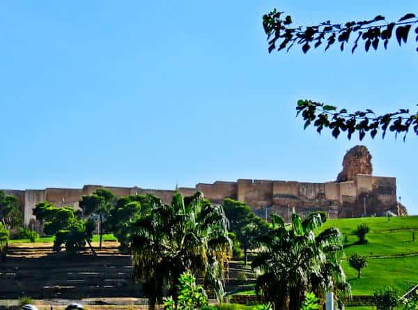 Sanliurfa Castle