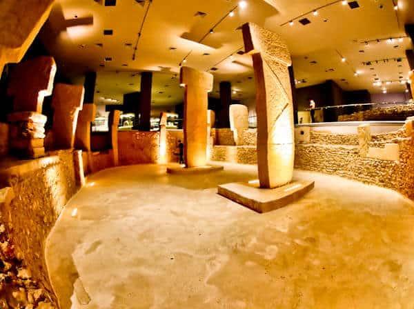 Sanliurfa Turkey Museum