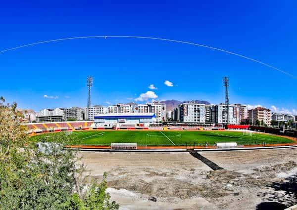 Van Atatürk Stadium - Van Spor FC