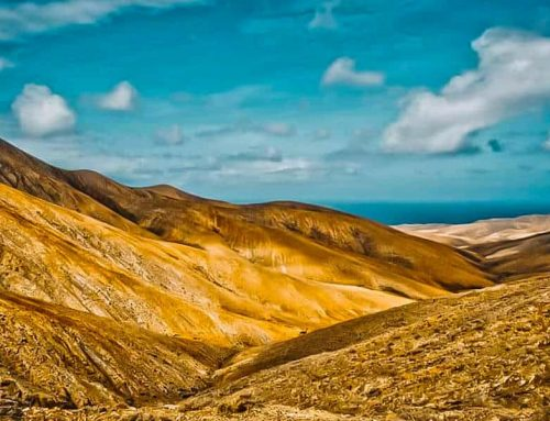 What to see on Holidays to Fuerteventura
