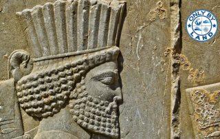 Persepolis Iran Vs Acropolis Greece - Which Should You Visit?