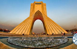 Top Things to do in Tehran Iran + UNESCO Sites