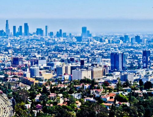 How to Create the Perfect Travel Itinerary – Los Angeles