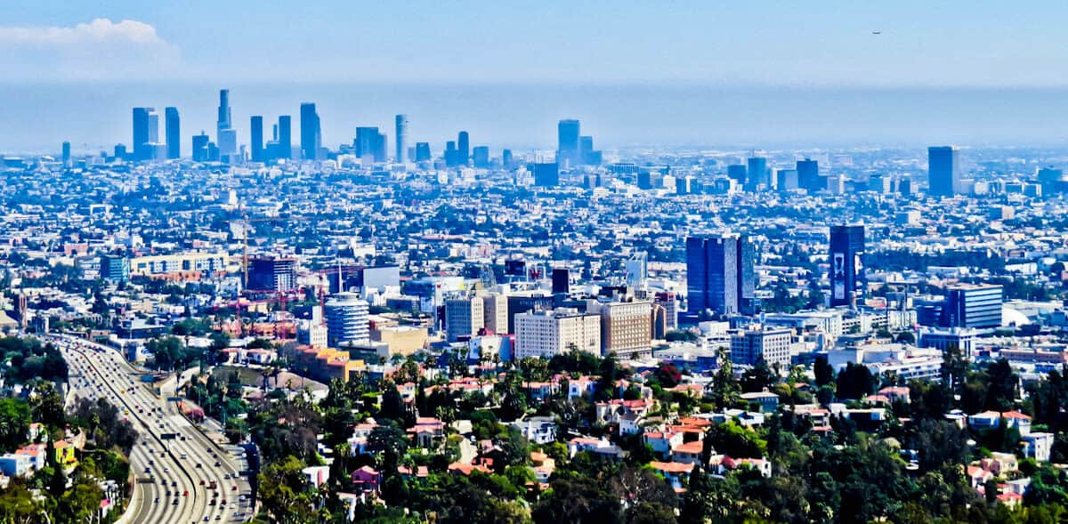 How to Create the Perfect Travel Itinerary - Los Angeles