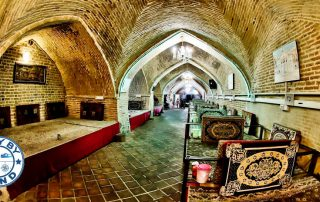 Things to do in Zanjan Iran