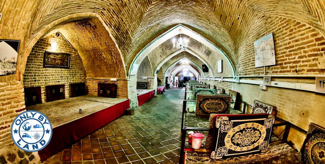 Things to do in Zanjan Iran