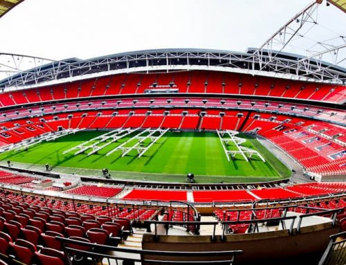 Top 20 Biggest Stadiums in the UK – By Capacity