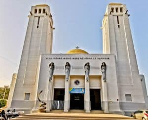 Dakar Cathedral