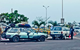 How to Travel from Dakar to Banjul Gambia by Land