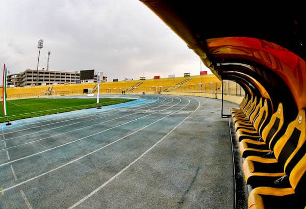 Erbil International Stadium
