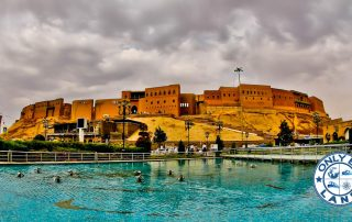 Things to do in Erbil Iraq - Kurdistan + UNESCO Site