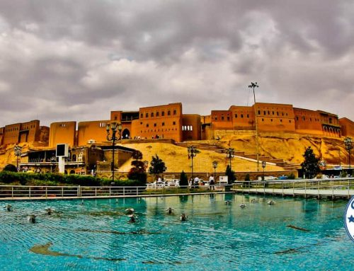 Things to do in Erbil Iraq – Kurdistan + UNESCO Site