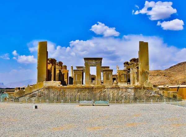 Day Trip to Persepolis from Shiraz