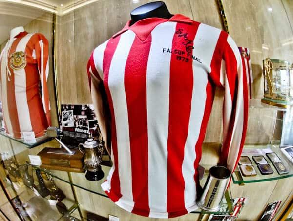 Sunderland AFC Museum