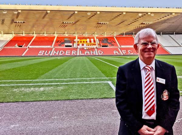 Sunderland AFC Historian