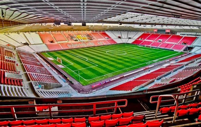 Sunderland Stadium Tour - Stadium of Light