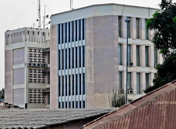 Central Bank of the Gambia