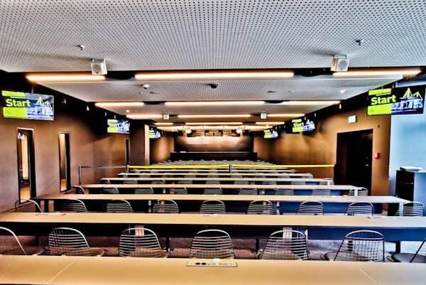Borussia Dortmund - Press Room