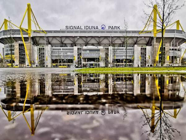Signal Iduna Park - Dortmund