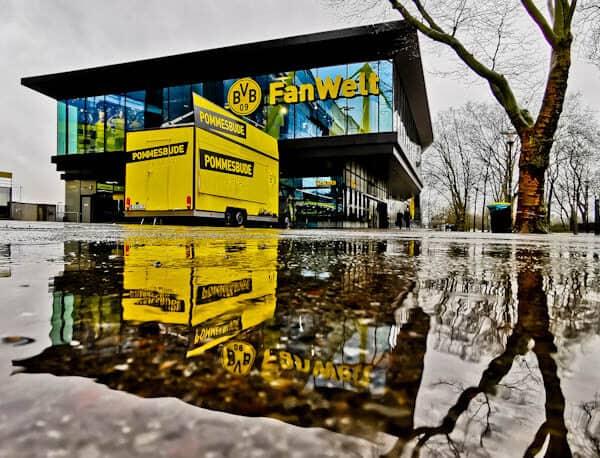 Borussia Dortmund Club Shop