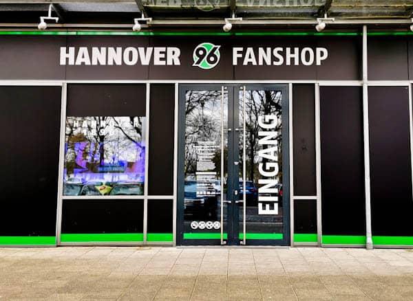 Hannover 96 Fan Shop