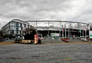 HDI Arena - Hannover Germany