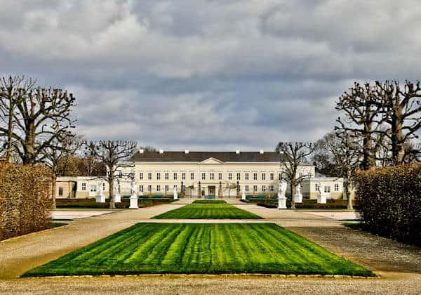 Herranhausen Palace
