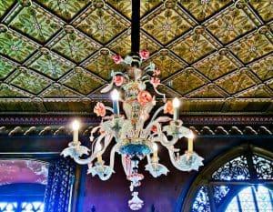 Marienburg Castle Details