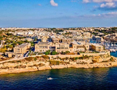 A Guide to Exploring Malta