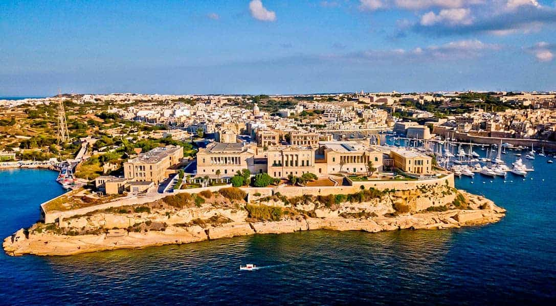 Guide to Exploring Malta