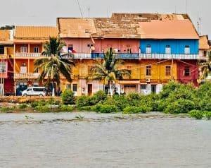 Port of Bissau