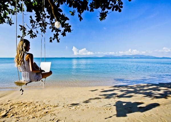 Earning As a Digital Nomad
