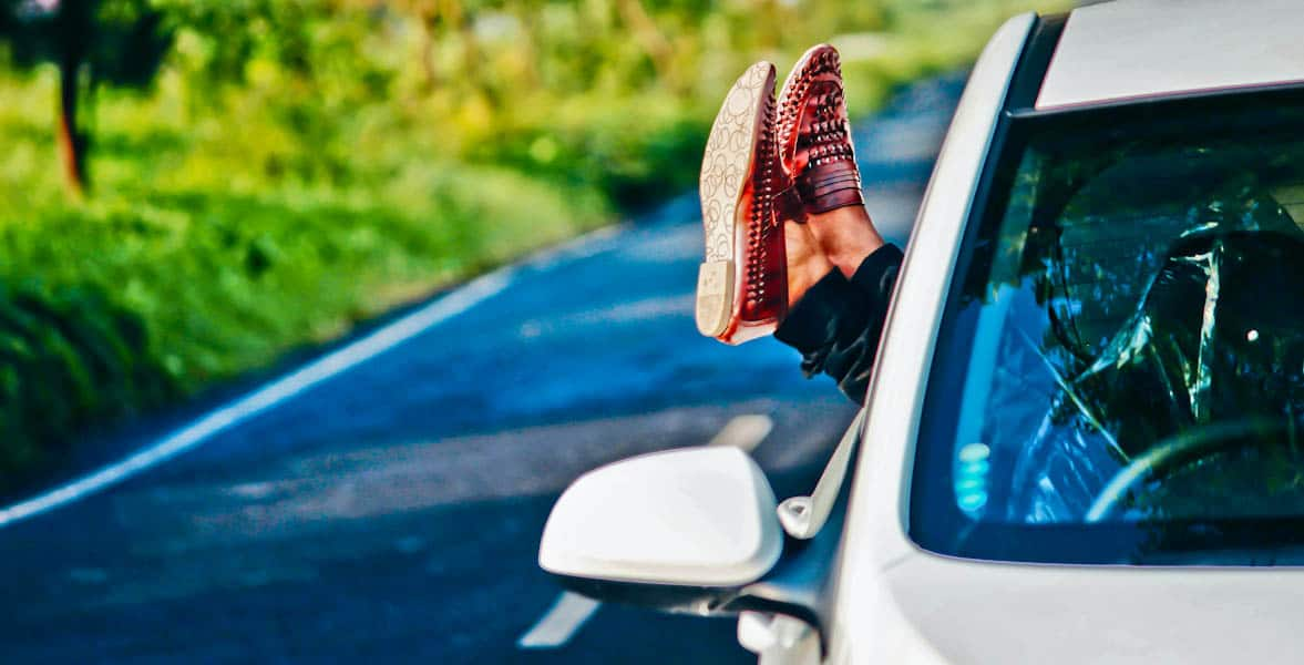 Top Tips For Exploring On A Road Trip