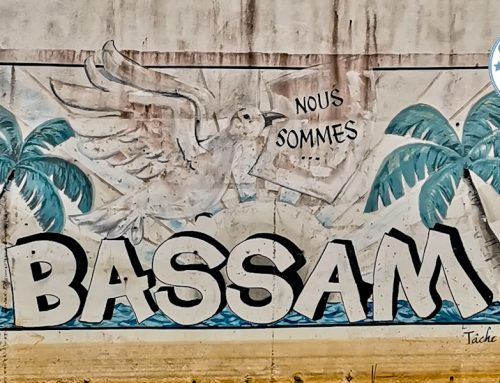 Things to do in Grand Bassam – Ivory Coast