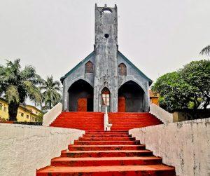 Providence Baptist Church - Monrovia Liberia