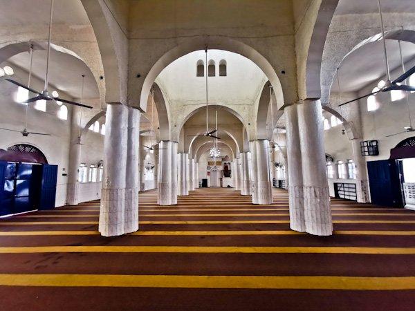Newport Street Mosque
