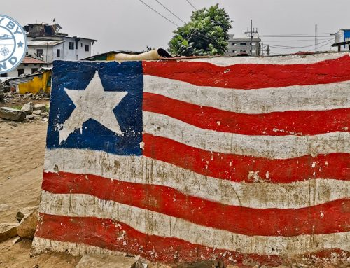 Things to do in Monrovia Liberia + Photography