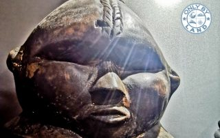 Visit the National Museum of Liberia in Monrovia