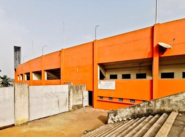 Stade Felix Houphouet-Boigny - Abidjan