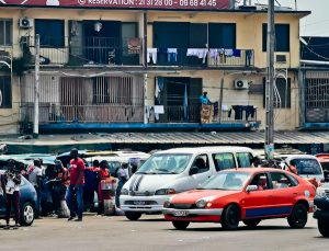 How to travel from Abidjan to Grand Bassam