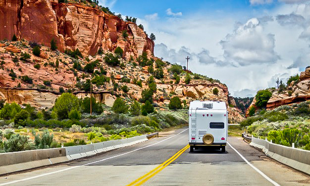 Why Should You Get an RV for Your Next Travel?