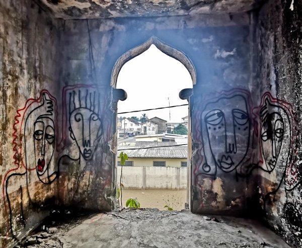 Islamic Architecture in Grand Bassam