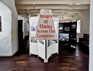 Slave Museum at Elmina Castle