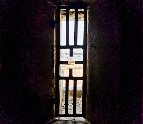 Door of No Return, Elmina Castle