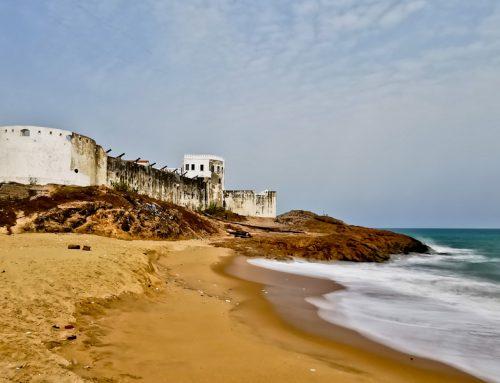 Visit Cape Coast Castle Ghana – Slave Castles in Africa