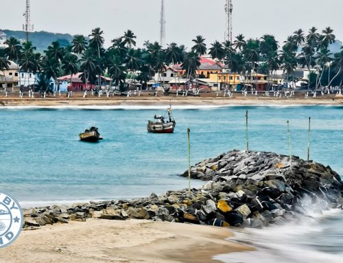 Things to do in Cape Coast Ghana + Photography