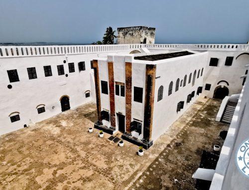 Visit Elmina Castle – Former Slave Castles of Ghana