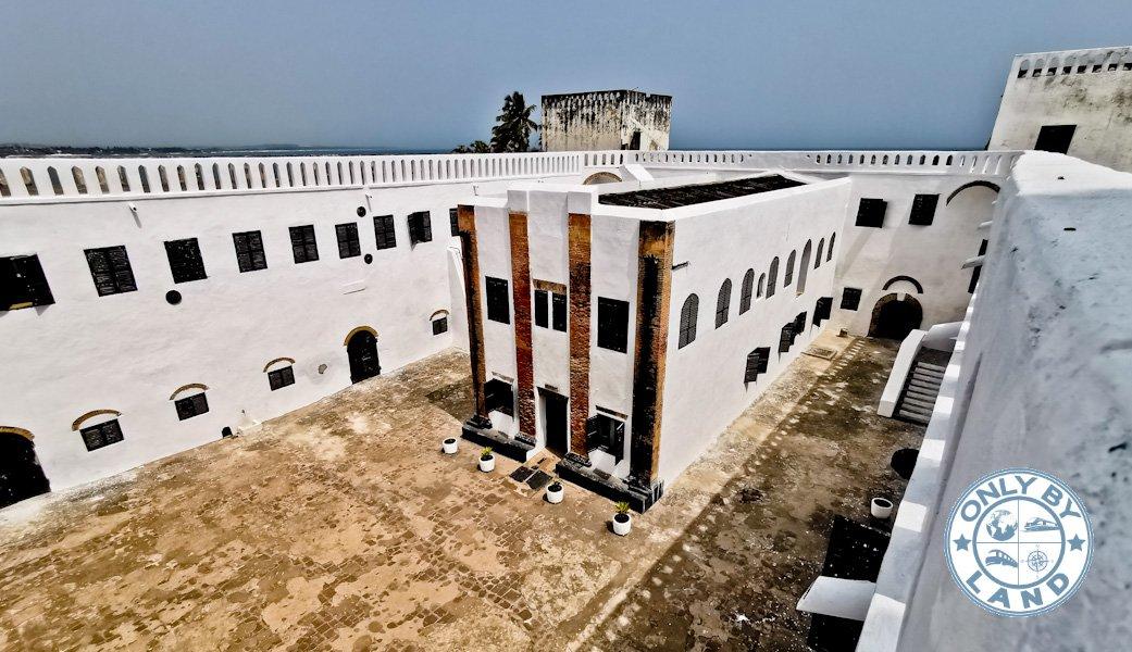 Visit Elmina Castle - Former Slave Castles of Ghana