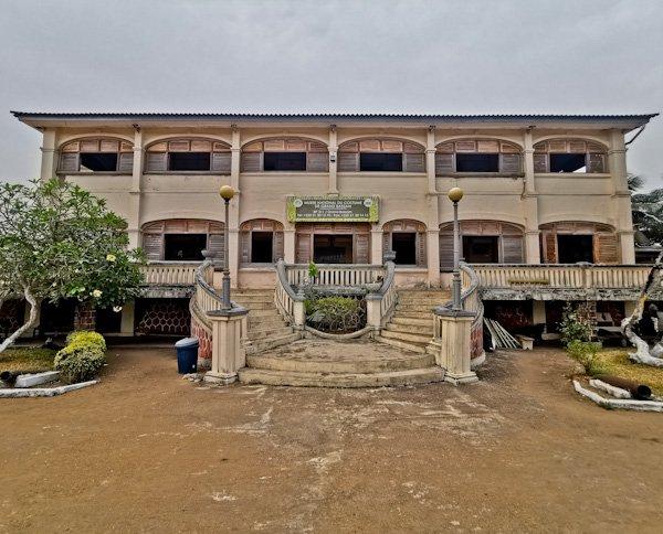 National Museum of Costume - Grand Bassam
