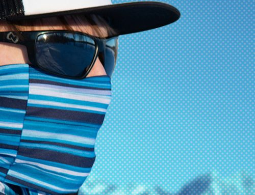 How to Look Cool When Traveling During the Pandemic